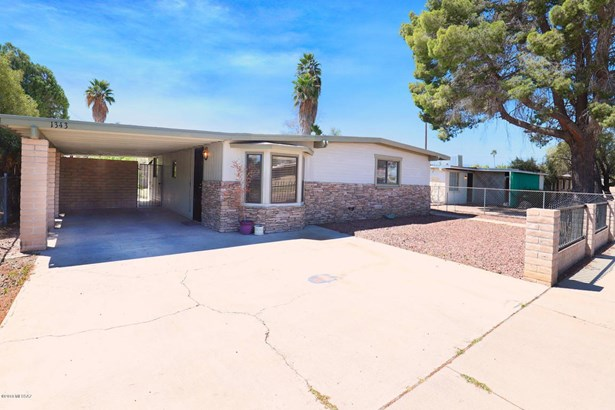 1343 W Kleindale Road, Tucson, AZ - USA (photo 1)