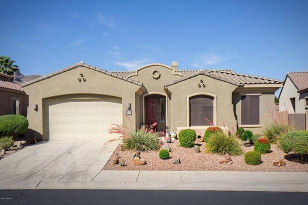 8581 N Crosswater Loop, Tucson, AZ - USA (photo 1)