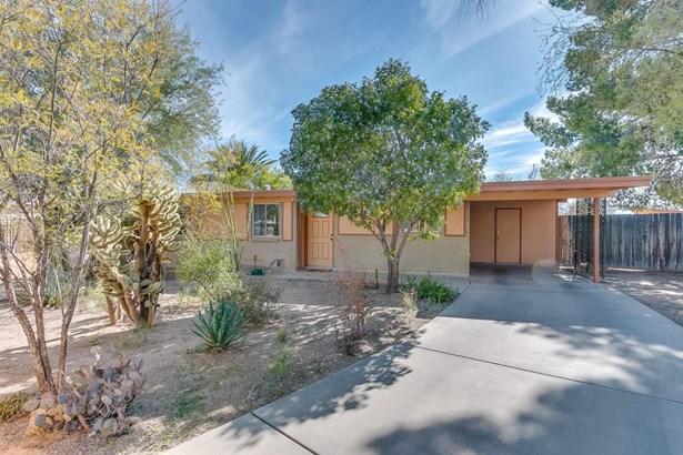 6950 E Lurlene Drive, Tucson, AZ - USA (photo 1)