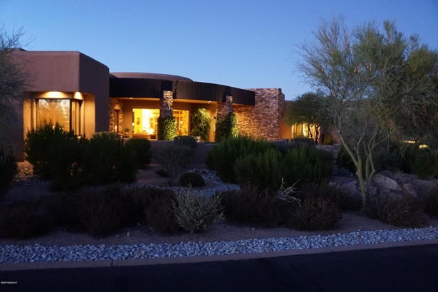 1205 W Weathered Stone Place, Oro Valley, AZ - USA (photo 1)