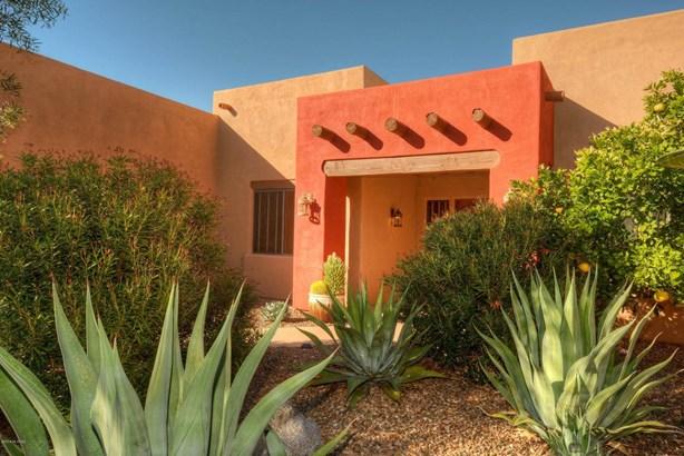 4974 N Placita Borboa, Tucson, AZ - USA (photo 1)
