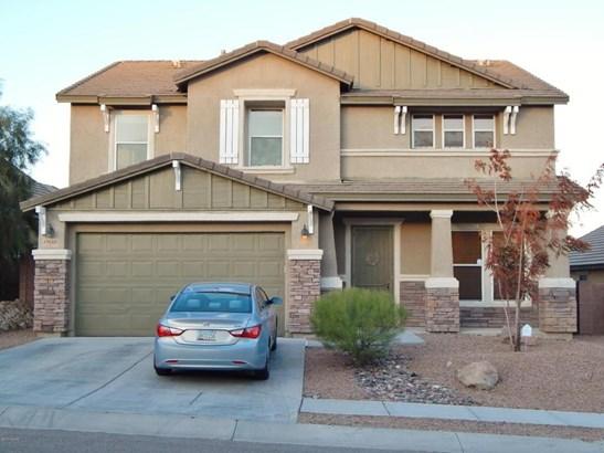 17032 S Mesa Shadows Drive, Vail, AZ - USA (photo 1)