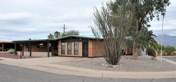 8521 E Shiloh Street, Tucson, AZ - USA (photo 1)