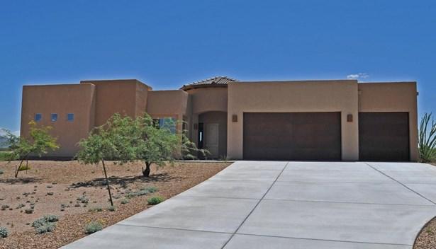 14466 E Flamingo Crescent Place - Unit Lot 52, Vail, AZ - USA (photo 1)