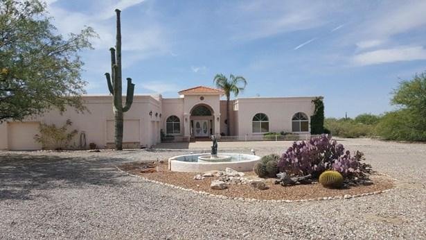 3900 N Smokey Topaz, Tucson, AZ - USA (photo 1)