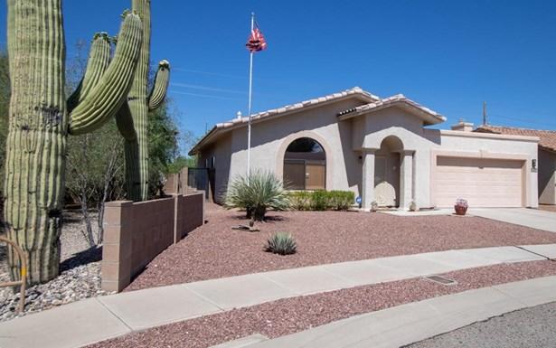 9589 E Kokopelli Circle, Tucson, AZ - USA (photo 1)