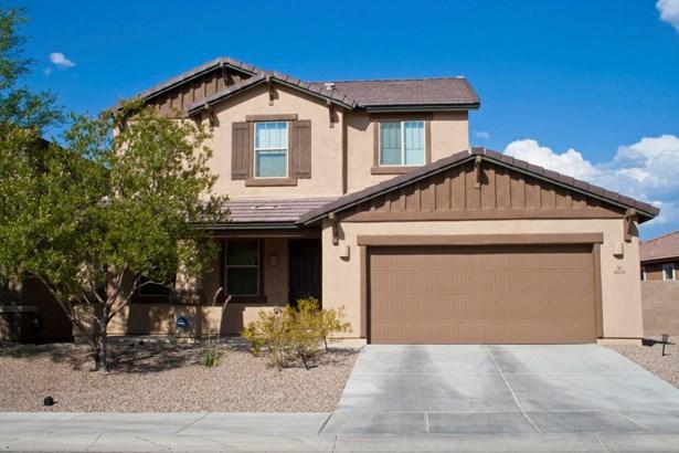 8414 N Douglas Fir Drive, Marana, AZ - USA (photo 1)