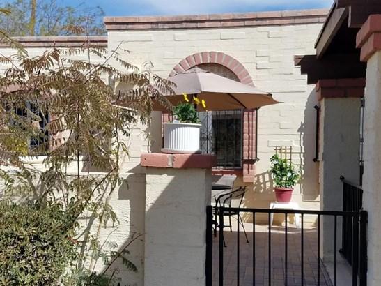 2724 N Beverly Avenue, Tucson, AZ - USA (photo 1)