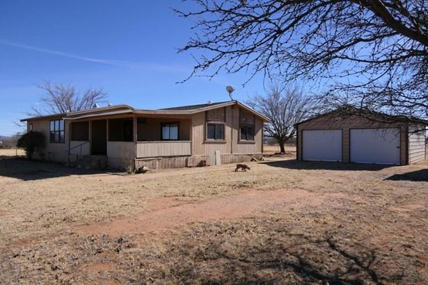 8566 E Chippewa Street, Hereford, AZ - USA (photo 1)