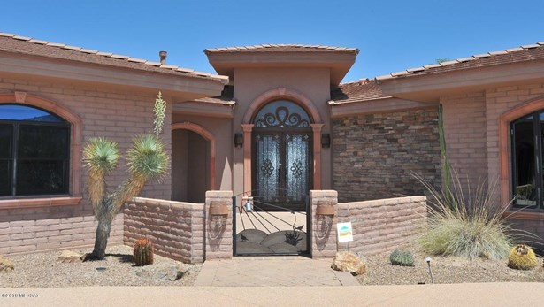 8420 S Long Bar Ranch Place, Vail, AZ - USA (photo 1)