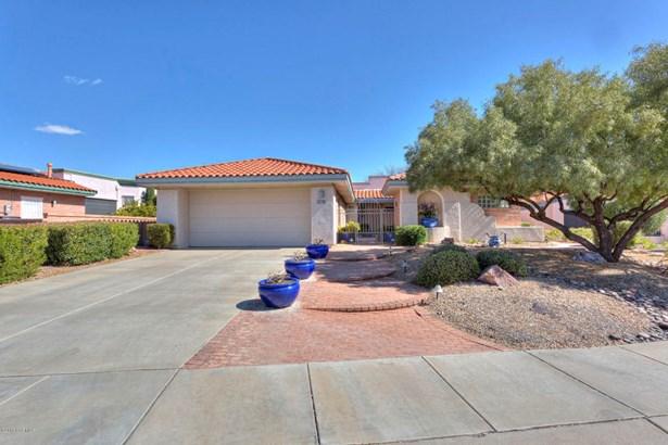 3983 S Via Del Picamaderos, Green Valley, AZ - USA (photo 1)