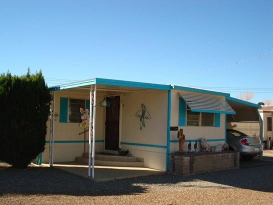 5433 W Bar X Street, Tucson, AZ - USA (photo 1)