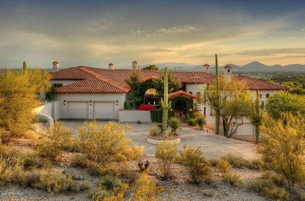 3540 E Calle Puerta De Acero, Tucson, AZ - USA (photo 1)