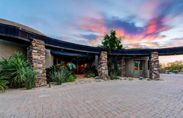 14123 Hohokam Village Place, Oro Valley, AZ - USA (photo 1)