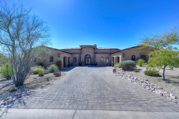 8491 E Nightingale Star Dr, Scottsdale, AZ - USA (photo 1)