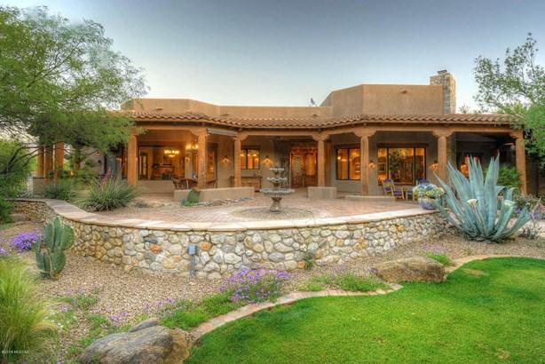 1410 N Smokey Springs Road, Tucson, AZ - USA (photo 1)