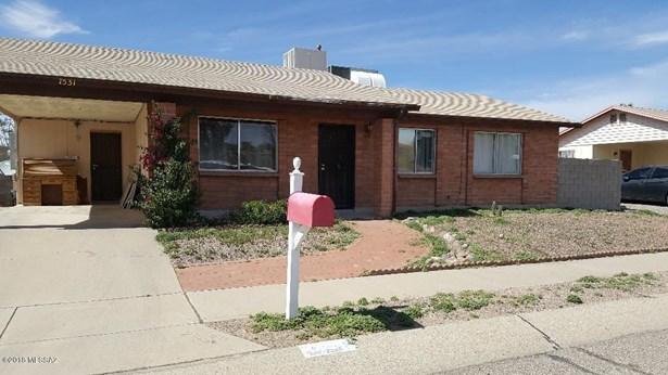 7531 N Ethan Allan Place, Tucson, AZ - USA (photo 1)