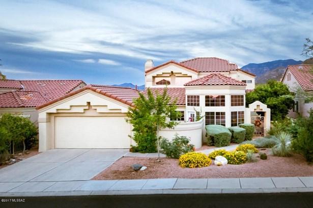 9966 N Bighorn Butte Drive, Tucson, AZ - USA (photo 1)