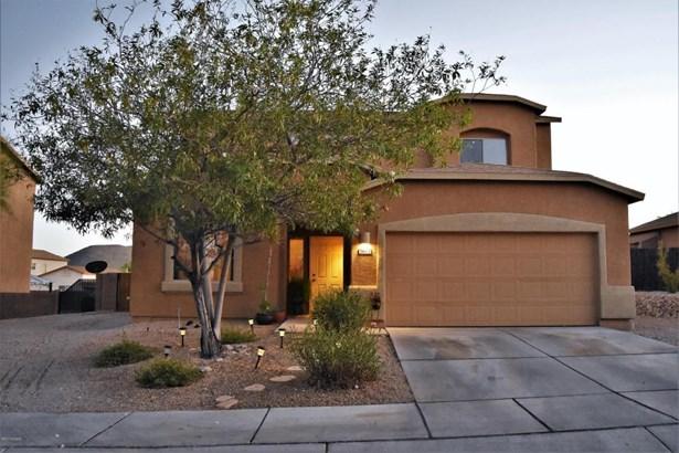 3611 W Avenida Vera Cruz, Tucson, AZ - USA (photo 1)