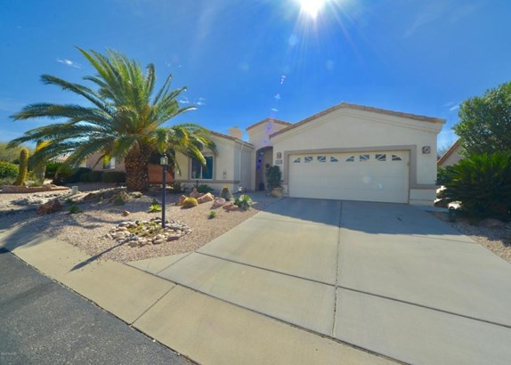 1892 E Canyon Wren Way, Green Valley, AZ - USA (photo 1)