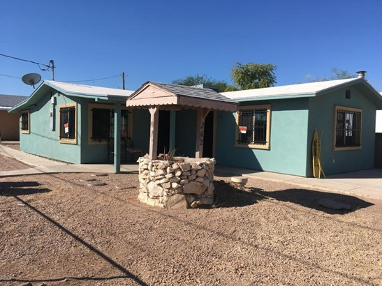 242 E Lincoln Street, Tucson, AZ - USA (photo 1)