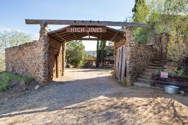 33550 S Highjinks Road, Oracle, AZ - USA (photo 1)