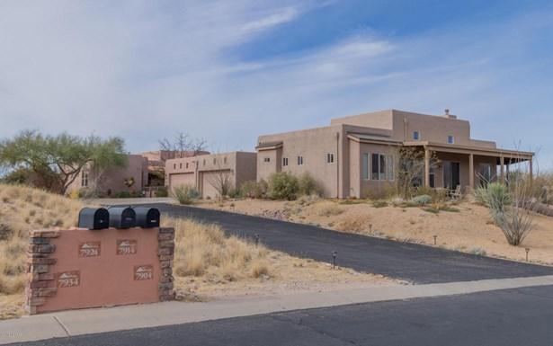 7904 S Galileo Lane, Tucson, AZ - USA (photo 1)