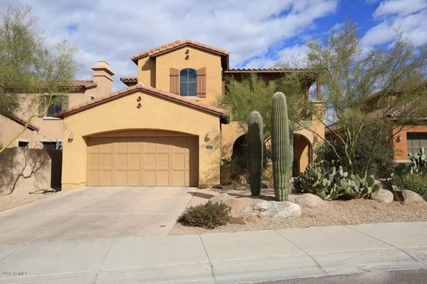 10074 E South Drive Bend, Scottsdale, AZ - USA (photo 1)