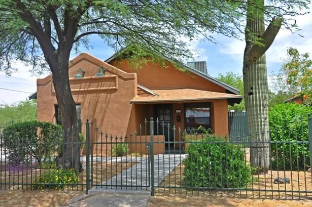 46 W University Boulevard, Tucson, AZ - USA (photo 1)