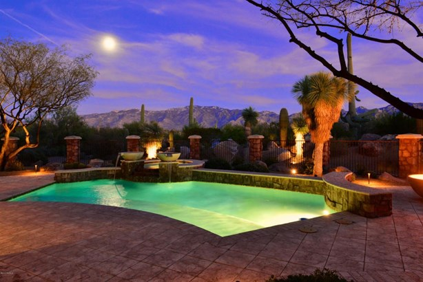 462 W Tortolita Mountain Circle, Oro Valley, AZ - USA (photo 1)