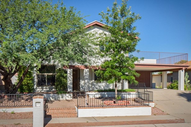 1331 N Arbor Circle, Tucson, AZ - USA (photo 1)
