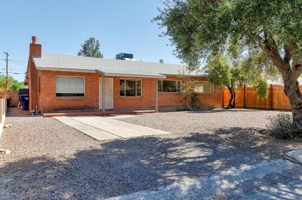 4710 E Hampton Street, Tucson, AZ - USA (photo 1)
