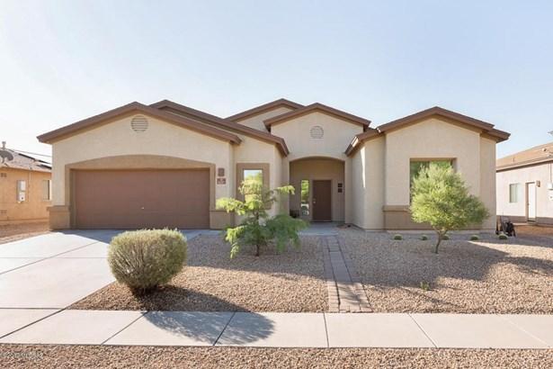 8257 W Calle Sancho Panza, Tucson, AZ - USA (photo 1)