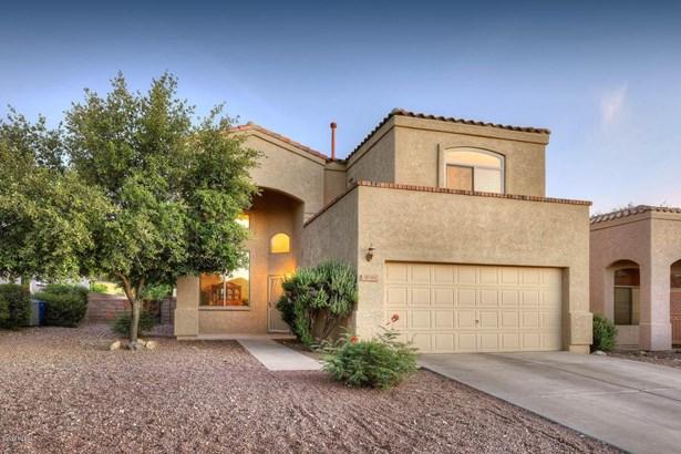 10242 E Calle Costa Del Sol, Tucson, AZ - USA (photo 1)