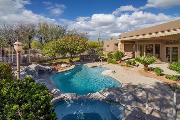 14313 N Silver Cloud Drive, Tucson, AZ - USA (photo 1)