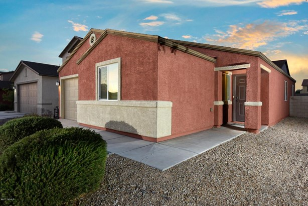 7043 S Red Maids Drive, Tucson, AZ - USA (photo 1)