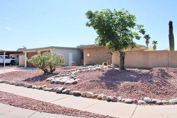 3557 W Falling Star Lane, Tucson, AZ - USA (photo 1)
