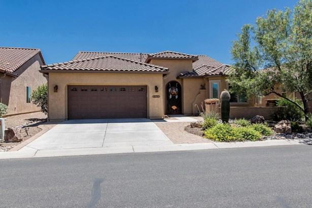 60765 E Arroyo Vista Drive, Oracle, AZ - USA (photo 1)