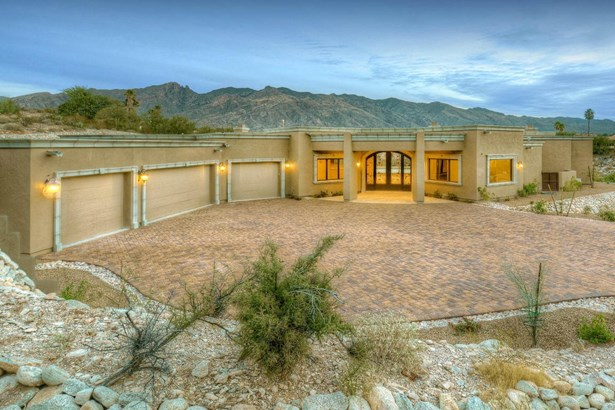 3925 E Sumo Noveno, Tucson, AZ - USA (photo 1)