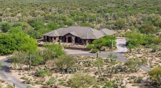 2974 W Shannon View Court, Tucson, AZ - USA (photo 1)