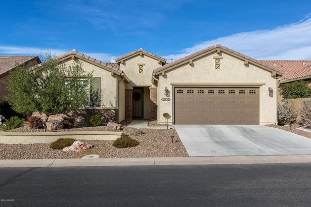 60620 E Arroyo Vista Drive, Oracle, AZ - USA (photo 1)