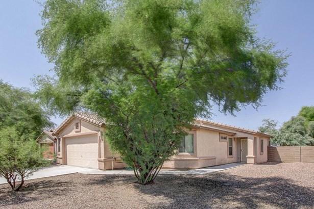 11138 W Fallen Willow Drive, Marana, AZ - USA (photo 1)