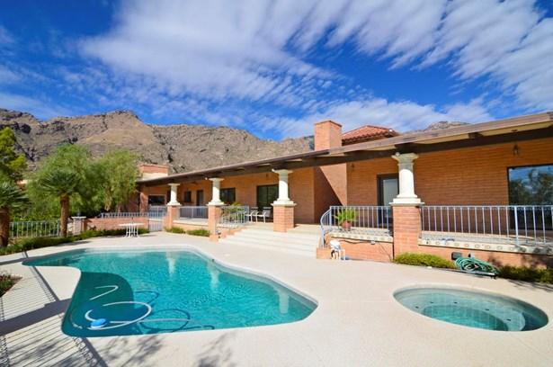 6860 N Terra Vista, Tucson, AZ - USA (photo 1)