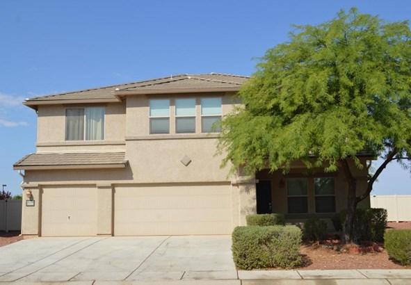 34008 S Ranch Road, Red Rock, AZ - USA (photo 1)