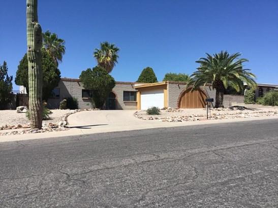 9431 E Deer Trail, Tucson, AZ - USA (photo 1)