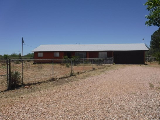 2257 N Appaloosa Place, Huachuca City, AZ - USA (photo 1)