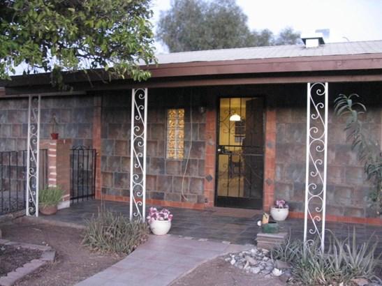 1607 S Bristol Avenue, Tucson, AZ - USA (photo 1)