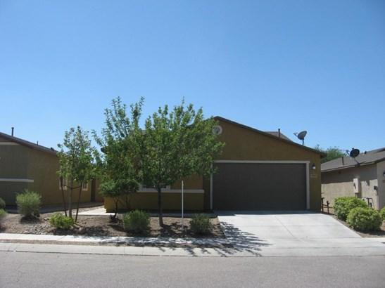 5060 E Fishhook Court, Tucson, AZ - USA (photo 1)