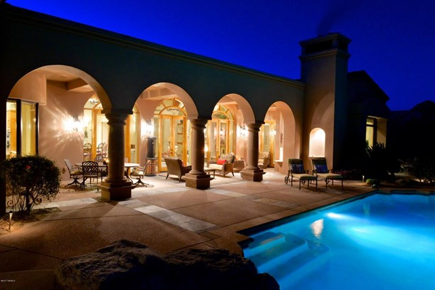 14262 N Giant Saguaro Place, Oro Valley, AZ - USA (photo 1)