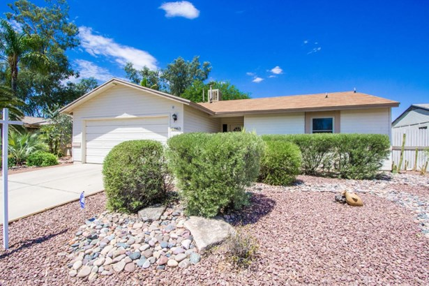 5901 N Belbrook Drive, Tucson, AZ - USA (photo 1)